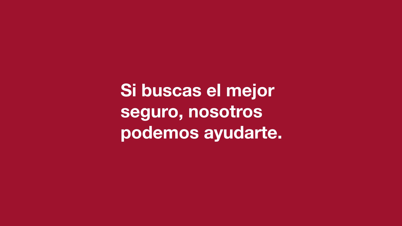 Mensajes rebrading Correduría de Seguros Simón-Calvete